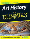 photo about Art History Timeline Printable referred to as Artwork Record Timeline - dummies