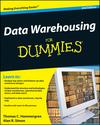 Data Warehousing For Dummies, 2nd Edition