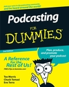 podcasting for dummies 2nd edition pdf