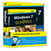 Windows 7 For Dummies, Book + DVD Bundle