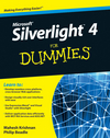 Microsoft Silverlight 4 For Dummies