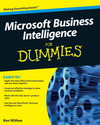 Microsoft Business Intelligence For Dummies