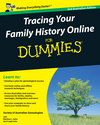 Tracing Your Family History Online For Dummies, 2nd Australian Edition