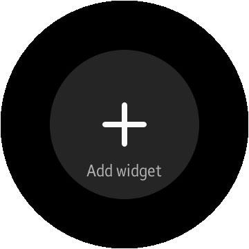 Change the Gear S2's App Shortcuts Widget Apps - dummies