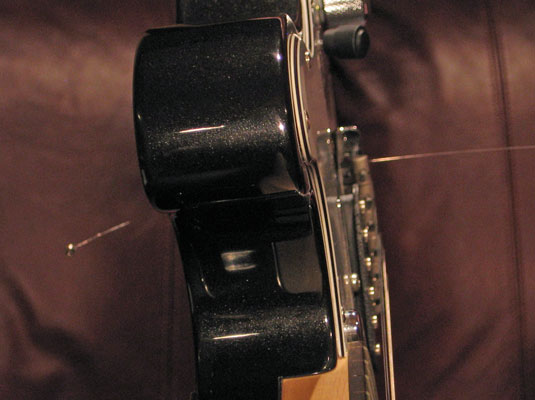 How To Restring An Electric Guitar That Has String