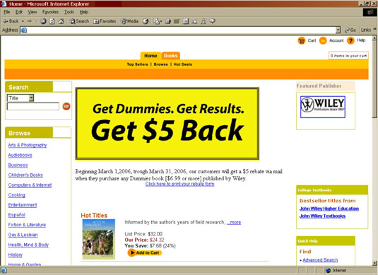 how to create effective online banner ads