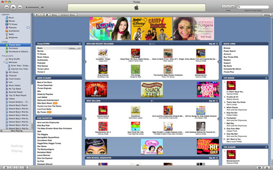 how to get a song on itunes store