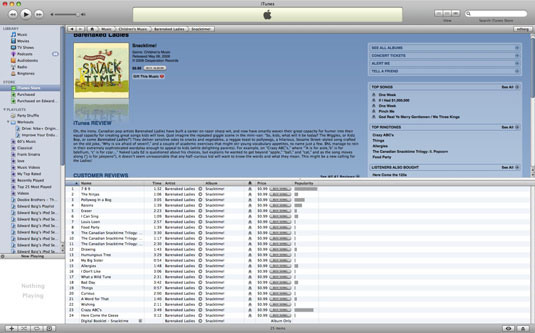 how to find free songs on itunes
