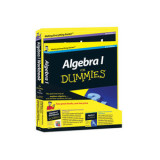 Algebra l For Dummies Bundle, 2nd Edition