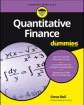 Quantitative Finance For Dummies