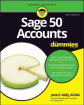 Sage 50 Accounts For Dummies, 4th UK Edition