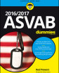 2016 / 2017 ASVAB For Dummies