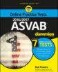 2016 / 2017 ASVAB For Dummies with Online Practice