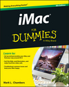 iMac For Dummies, 9th Edition