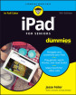 iPad For Seniors For Dummies, 9th Edition