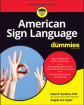 American Sign Language For Dummies, + Videos, 3rd Edition