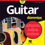 Guitar For Dummies, 4th Edition