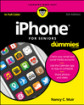 iPhone For Seniors For Dummies, 5th Edition
