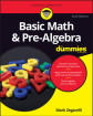 Basic Math and Pre-Algebra For Dummies, 2nd Edition