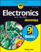 Electronics All-in-One For Dummies, 2nd Edition