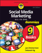 Social Media Marketing All-in-One For Dummies, 4th Edition
