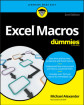 Excel Macros For Dummies, 2nd Edition
