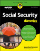 Social Security For Dummies, 3rd Edition