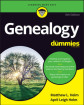 Genealogy For Dummies, 8th Edition