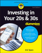Investing in Your 20s and 30s For Dummies, 2nd Edition