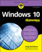 Windows 10 For Dummies, 3rd Edition