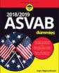 2018 / 2019 ASVAB For Dummies