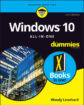 Windows 10 All-In-One For Dummies, 3rd Edition