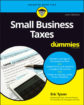 Small Business Taxes For Dummies, 2nd Edition