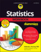 Statistics Workbook For Dummies with Online Practice, 2nd Edition