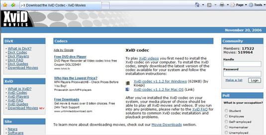 Activex Component Install