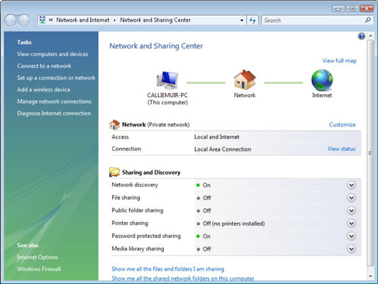 how to delete an internet connection in windows 7