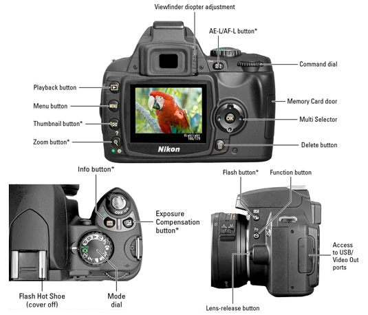 nikon d40 manual open source user manual u2022 rh dramatic varieties com Nikon D40 Camera nikon d40 tutorial español