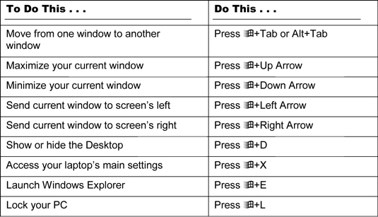 keyboard shortcuts image0jpg