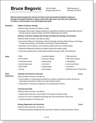 improving the layout and appearance of your resume dummies