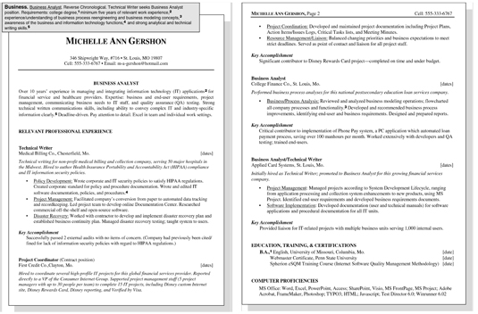 High Quality Click Here To View This Resume.