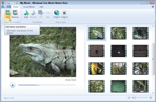www.windowslive.de/movie-maker