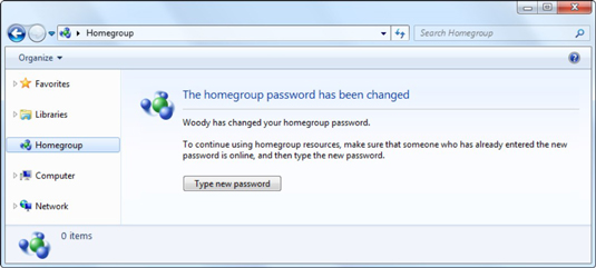 remove homegroup password
