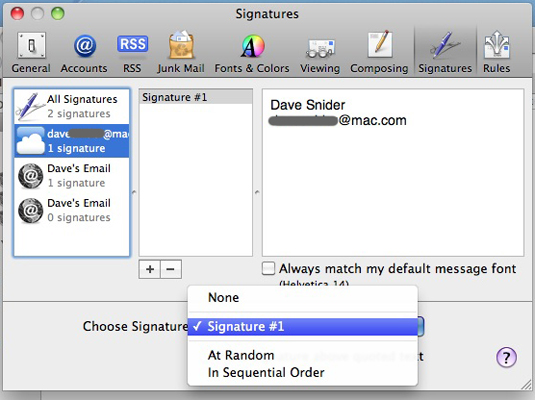 how do i add a signature to my gmail