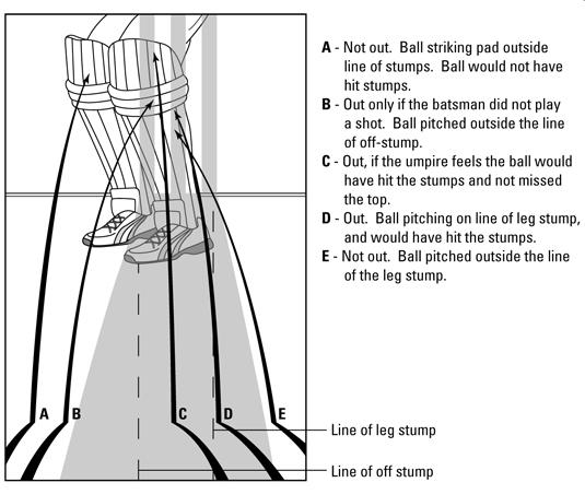 Cricket For Dummies Cheat Sheet - dummies