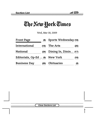 How to Subscribe to Magazines and Newspapers on Your Kindle