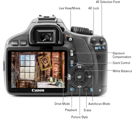 canon eos rebel t2i 550d for dummies dummies rh dummies com canon 550d video manual exposure canon rebel t2i manual video