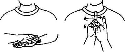 How To Start A Conversation In American Sign Language Dummies