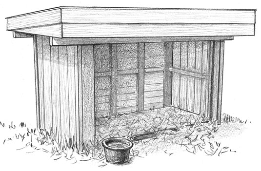 Ideas for Building Inexpensive Goat Shelters - dummies on goat barns, goat fence panels, goat ranch in the us, goat farm, goat shelter, goat playground, goat blankets, goat pens, goat of america, goat tower, goat vaccine schedule, goat skinning machine, goat fencing, goat housing, goat on camel, shed plans, goat farming business plan, goat houses hutches,