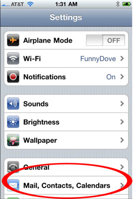 How to Find a Lost iPhone - dummies