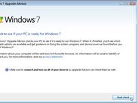 The Windows 7 Upgrade program.